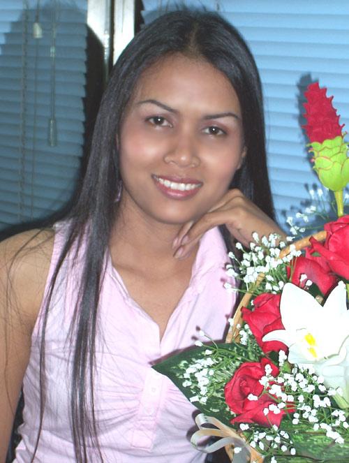 Thai ladies single Thai ladies